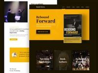 Rebouns Forward - Personal Website