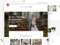 Florist & Wedding Planner
