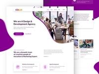 OBIWO_Website Design