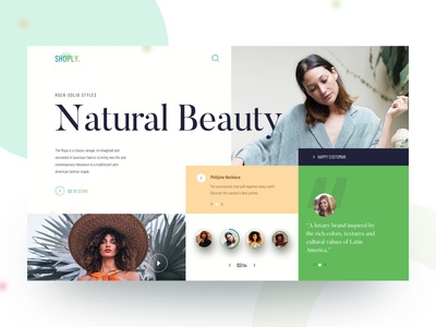Web Headers Exploration
