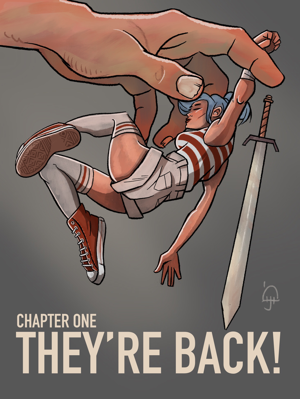 Comics illustration illustration concept comics
