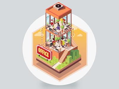 Vector illustrations design vector branding characterdesign illustration