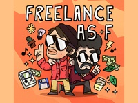 Freelance As F