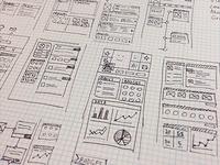 User Profile Sketches