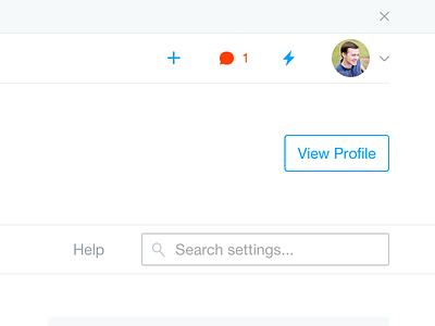 You've got mail alert message chat notification