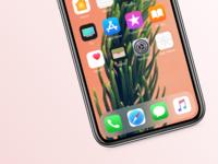 iOS UI Kit for Framer Updates apple iphone ios ios 11 ui kit framer