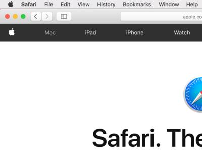 Safari Sketch Library macos sketch sketch library safari apple