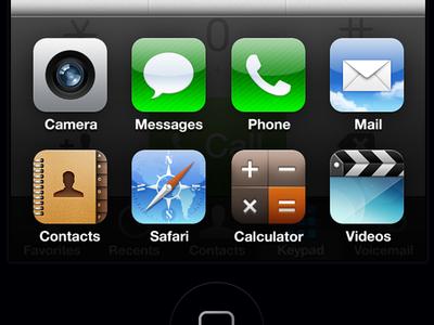 Overlay App Switcher