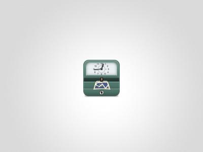 Check In I Pad Web App ipad time clock icon