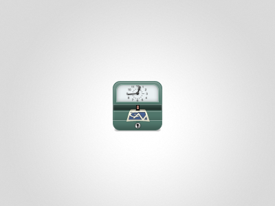 Check In I Pad Web App ipad time clock icon