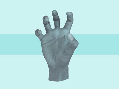 Series Hands #5