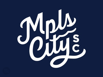 Minneapolis City SC sports minnesota mn minneapolis mpls logo crest club football soccer