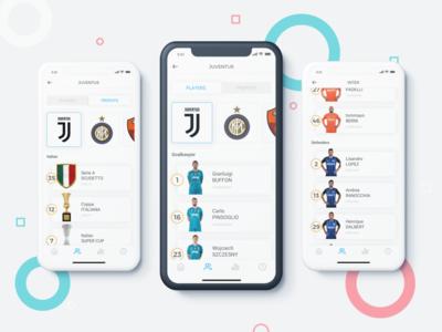 Serie A UI