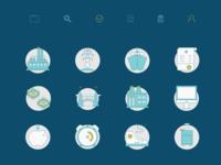 TruQC Icons