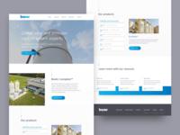 BioAir Homepage