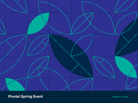 Pivotal Spring Event Pattern