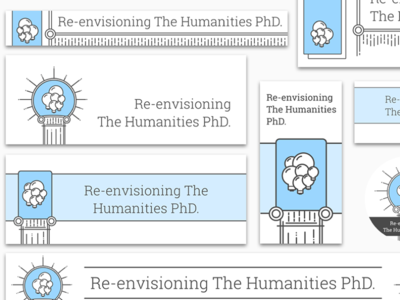 Re-envisioning the Humanities PhD.