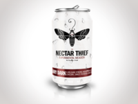 Nectar Thief Meadery Can
