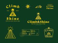 Climb & Shine