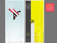Orbital Quintet Poster comp