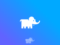 Elephant Brand Identity