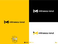 Mitroescu Ionut - logo concept