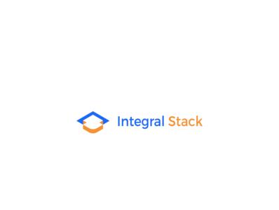 Integral Stack Logo Concept