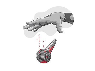 Boredom Slayer! boredom slayer adobe illustrator illustration vector