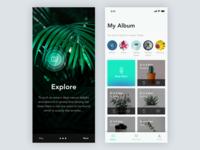 Plantology app