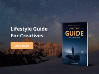 Lifestyle Guide For Creatives