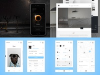Top 4 for 2018 webdevelopment appdesign webpage website uxdesign userinterface interface uidesign top4shots top4