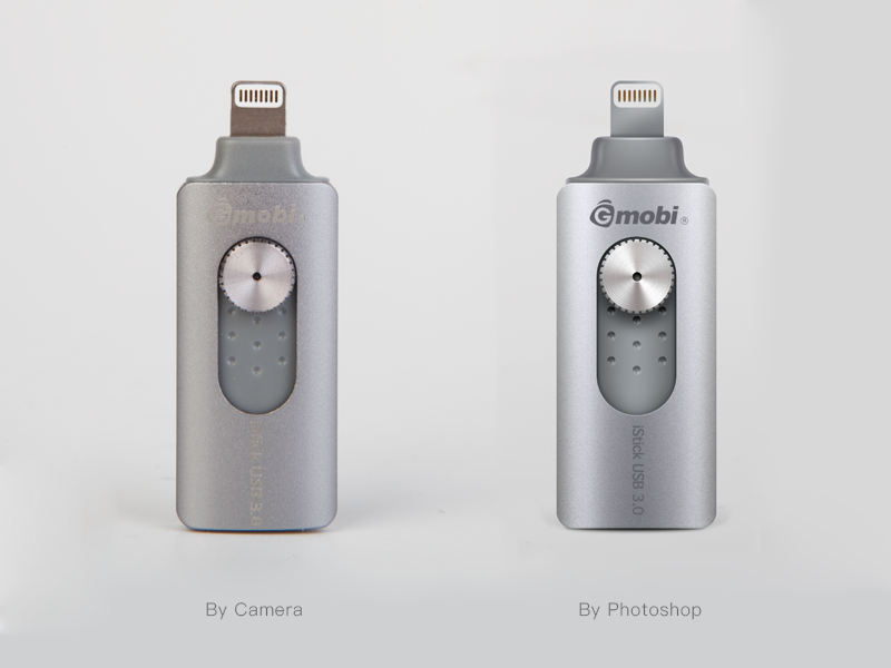 USB disk for iPhone