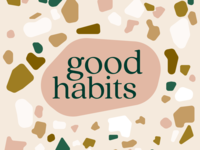 Good Habits Logo