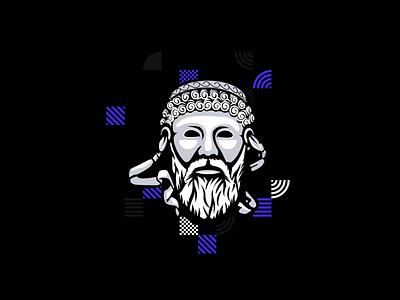 Joystream ui design graphic brand icon website illustration branding logo animation motion video