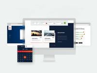 UI Transport company