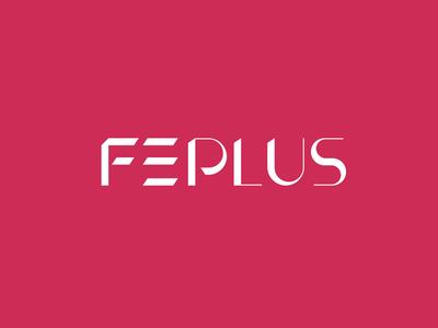 FEPLUS design chinese logo