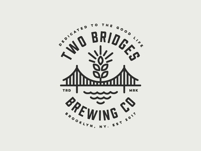 Two Bridges Brewing
