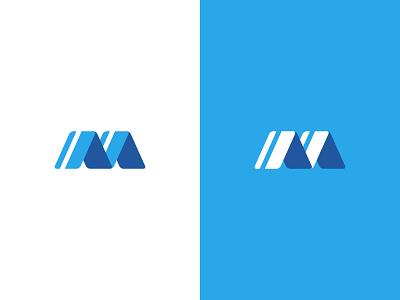 M Card m clean credit card logo icon