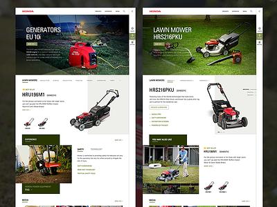 power equipment website website generator lawn mower power equipment honda
