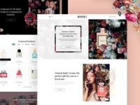 Mardoll - Cosmetic store