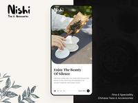 Nishi - Tea & Accessories