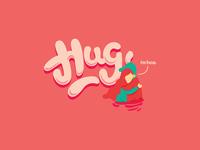 Hug - I'm Here