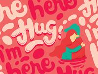 Hug Rebound