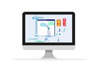 Illustration Web