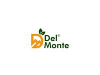Del Monte Logo Redesign