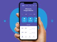 Digital Ticketing - Pune Green Metro Mobile