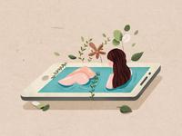 Mobile Pool