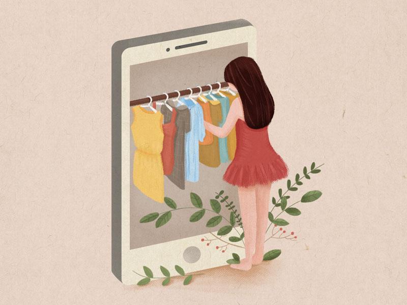 Smart Wardrobe smart wardrobe