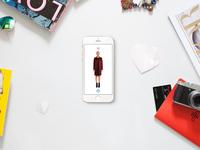 Personal Shopper App