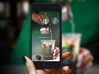 Starbucks AR